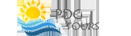 Private driver guide in Croatia Logo